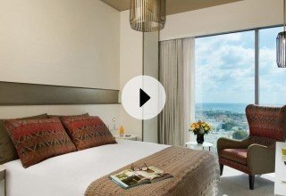 Vidéo de l'hôtel